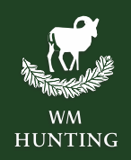 WM Hunting logo